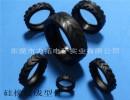 橡胶厂家供应 玩具卡车橡胶轮胎 硅胶玩具轮胎 飞机模型轮胎