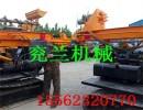 桩基劳务输出 太阳能光伏工程液压打桩机 光伏打桩机施工队