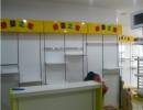 成都童装展柜展示柜货柜定做厂家