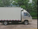 福田驭菱小型冷藏货车