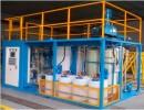 纸箱包装厂水性油墨印刷废水处理设备,油墨废水处理设备
