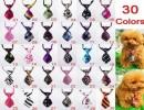 【服饰配件】小领带宠物儿童狗狗猫用结服饰配件多色