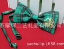 【蝴蝶结发饰】日本蝴蝶结发饰酒店用品ktv服务员领带脖子饰品宣传品