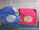 【佛教用品】批发佛教用品福袋佛珠布袋刺绣礼品袋