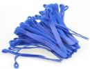 魔术贴扎带捆绑带松紧带 勾毛同体魔术贴扎带 电源线魔术贴扎带