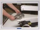 精工不锈钢字专用台式金属打磨抛光机器