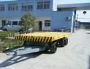 16米重型平板拖车,重型平板拖车定做,运输设备