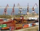 原木家具海运进口到广州黄埔港如何清关?
