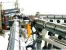 XPS发泡保温板材生产线板材挤出设备青岛佳特厂家直销