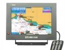 供应船用GPS卫星彩色导航仪 1508电子海图 船用导航系统