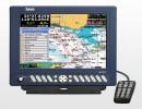 HM-5912专业版GPS导航仪 船用导航仪