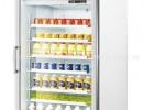 单门冰柜 饮料柜 啤酒冷柜 立式冷藏展示柜 商超便利店小型冰