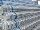 河南蔬菜大棚管丨大棚支架钢管丨幕墙镀锌钢管厂家