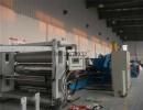 PVC板材挤出机 PVC片材挤出机 片材挤出机(附图)