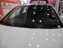 汽车镀晶的作用是什么 佛山丰田汉兰达全车镀晶德国SONAX镀
