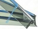 【晴雨挡注塑】汽车晴雨挡注塑亮条不锈钢车窗雨眉风神AX7比亚迪S7福瑞达M50原厂