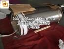 不锈钢输送带1.0厚1.2米宽1.5米宽超宽输送带,平直钢带