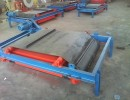 直销RCYD-8系列除铁率99%木材厂专用强永磁自卸式除铁器