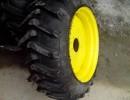厂家批发农用拖拉机车轮胎600-12