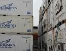 冷藏集装箱 果蔬食品运输 质量保证