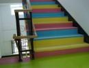 南京幼儿园PVC地板专业定制