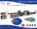 PVC包纱管夹纱软管双层增强管高压气管生产设备