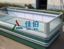 南京风冷岛柜,超市冷冻冷藏柜,超市冷柜