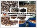 郑州鸡粪有机肥设备厂家有哪些|猪粪羊粪牛粪加工有机肥原料