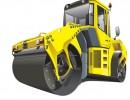 工程轮胎18.00-25压路机轮胎济南专供