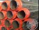安徽亳州黑夹克皮聚氨酯保温钢管成交活跃