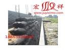 低价生产柔性边坡主动防护生态袋土工布袋热烫国标