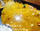 金丝楠木树瘤茶桌木制工艺品