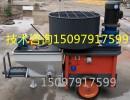 自带搅拌功能水泥砂浆喷涂机 新品砂浆搅拌喷涂一体机