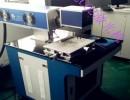 供应皮革激光打标机皮料激光镭雕机皮具激光刻字机