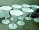 广告展示架定制,公司形象造型,加印LOGO标识玻璃钢产品定制