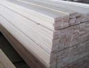水曲柳集成材 直拼板 白橡直拼板 指接板 临沂集成材厂家批发