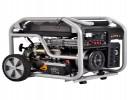 6000瓦三相汽油发电机组