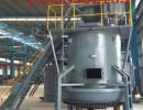 腾飞石灰炉窑2000型单段煤气发生炉设备