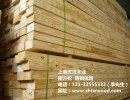 成都提供南方松木材 木材价格报价 户外防腐木平台加工