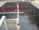 长沙造纸厂污水池HDPE防渗膜