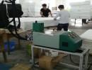 深圳诺胜定制热熔胶机 热熔胶机 汽车轮胎升级喷胶设备
