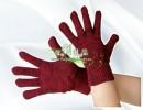 针织手套双手健康保健的会销礼品