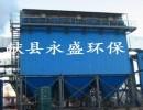 甘肃省氧化锌车间布袋脉冲除尘器 阳极泥工业锅炉除尘器设备