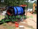山东厂家定制生产移动选金机,出口缅甸的淘金车