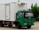 济宁冷藏车保温车,济宁冷藏货车,6.8米冷藏车厢价格