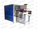 供应高周波PVC夹网布折叠渔桶高频焊接机,便携桶电压熔接机