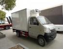 晋城长安小型蔬菜冷藏车