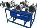 赛思特气体充气泵 空气增压器 气体增压设备空气气体压力放大器