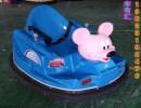 亲子双人漂移儿童玩具碰碰车发光定时遥控广场公园碰碰车