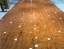福州精品实木大板红木家具公司推荐中根世家